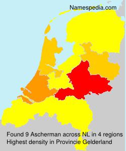 Ascherman