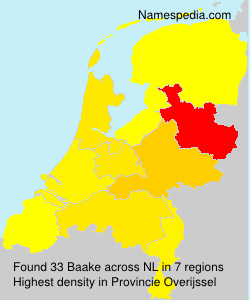Baake