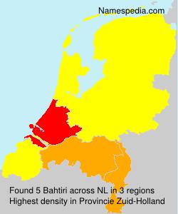 Bahtiri