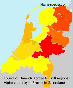 Berends