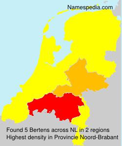 Bertens