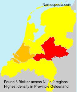 Bleiker