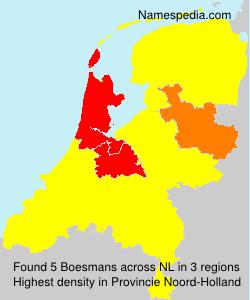 Boesmans