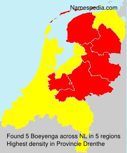 Boeyenga