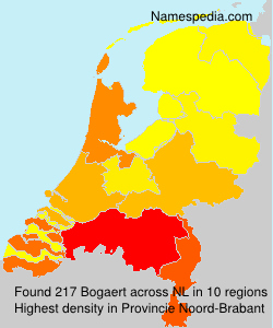 Bogaert