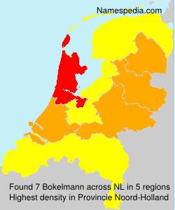 Bokelmann