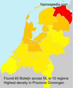 Bolwijn