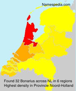 Bonarius