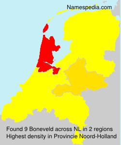 Boneveld