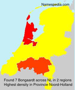 Bongaardt
