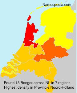 Bonger