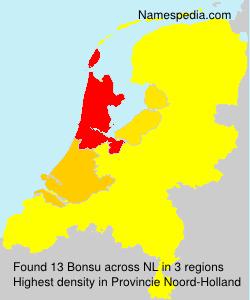 Bonsu
