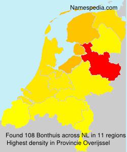 Bonthuis