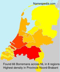Borremans