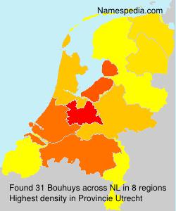 Bouhuys