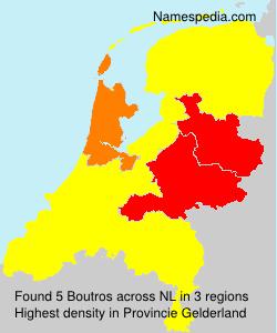 Boutros