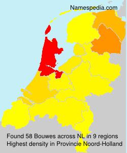 Bouwes