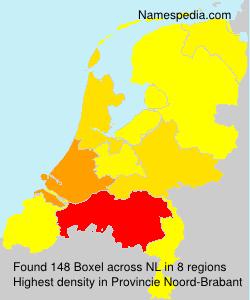 Boxel