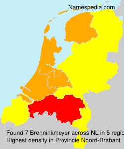 Brenninkmeyer - Netherlands