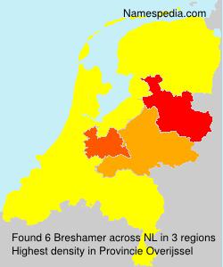 Breshamer