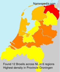 Broeils