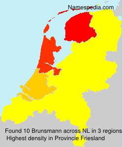 Brunsmann