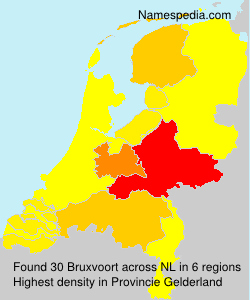 Bruxvoort