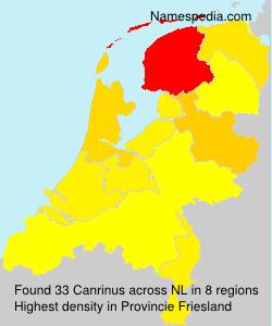 Canrinus