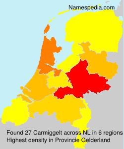 Carmiggelt