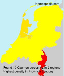 Caumon
