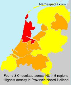 Chocolaad