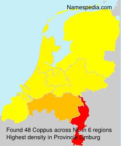Coppus