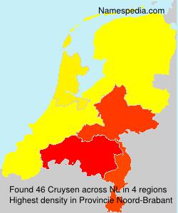 Cruysen
