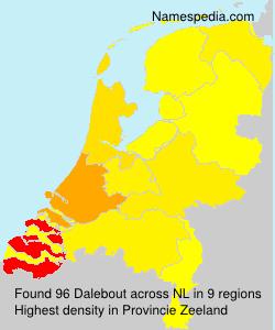 Dalebout