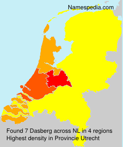 Dasberg - Netherlands