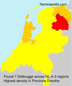 Delbrugge