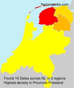 Delea