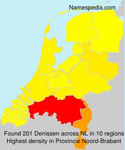 Denissen
