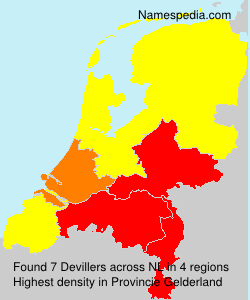Devillers