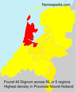 Dignum