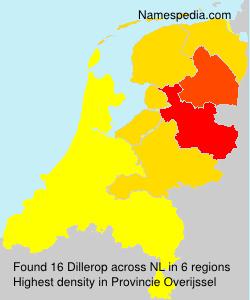 Dillerop