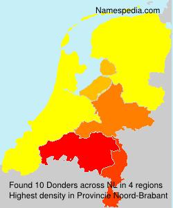 Donders