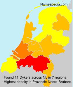 Dykers