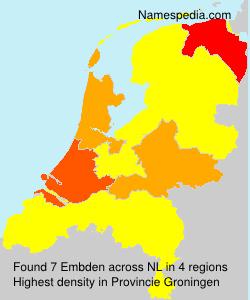 Embden