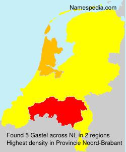 Gastel