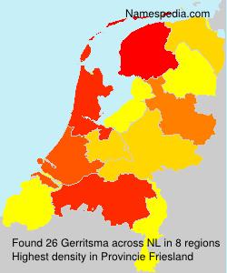 Gerritsma