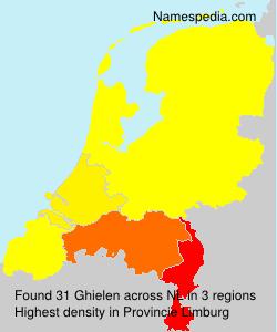 Ghielen