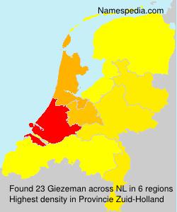 Giezeman