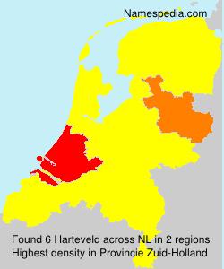 Harteveld