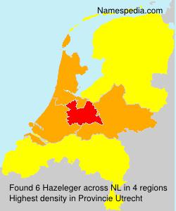 Hazeleger